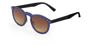 Sluneční brýle Ocean Sunglasses Hnědé IBIZA