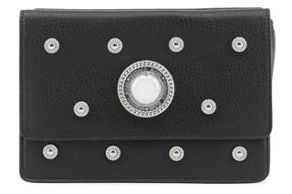 Kabelka Versace Jeans Černá E1VQBBR6_75429