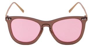 Sluneční brýle Ocean Sunglasses Hnědé GENOVA