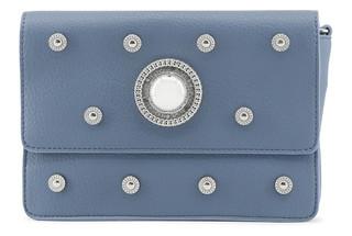 Kabelka Versace Jeans Modrá E1VQBBR6_75429