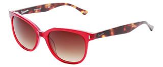 Sluneční brýle Vespa Červené VP12PO