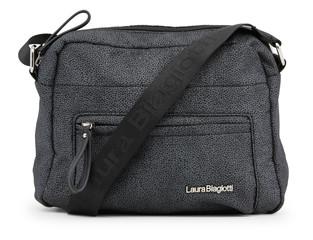 Kabelka Laura Biagiotti Černá LB18S103-6