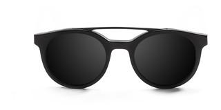 Sluneční brýle Ocean Sunglasses Černé TIBURON