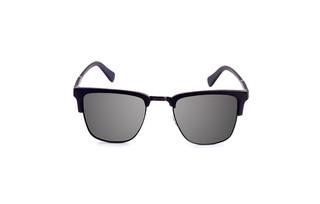 Sluneční brýle Ocean Sunglasses Černé LANEW