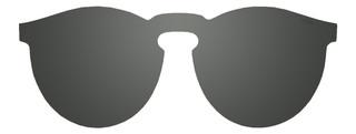 Sluneční brýle Ocean Sunglasses Černé LONGBEACH