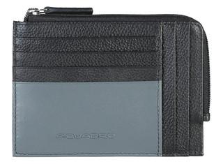 Peněženka Piquadro Černá PU1243X1