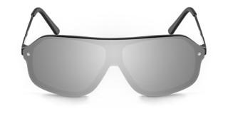 Sluneční brýle Ocean Sunglasses Černé BAI