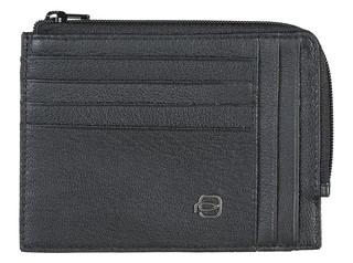 Peněženka Piquadro Černá PU1243X2