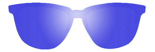 Sluneční brýle Ocean Sunglasses Černé LAFITENIA