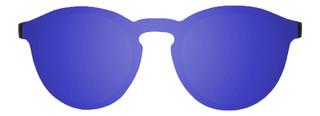 Sluneční brýle Ocean Sunglasses Černé MILAN