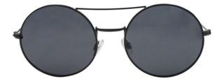 Sluneční brýle Ocean Sunglasses Černé CIRCLE