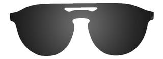 Sluneční brýle Ocean Sunglasses Černé SANMARINO