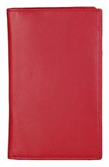 Peněženka-Pouzdro na karty Made in Italia Červená ANDRIA