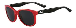 Sluneční brýle Lacoste Červené L3603S
