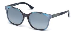 Sluneční brýle Diesel Modré DL0121_58