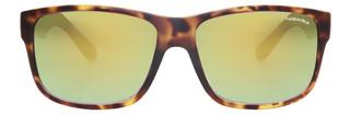 Sluneční brýle Made in Italia Hnědé VERNAZZA