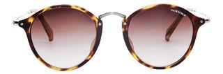 Sluneční brýle Made in Italia Hnědé LEUCA