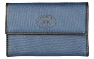 Peněženka La Martina Modrá L33PW0600203