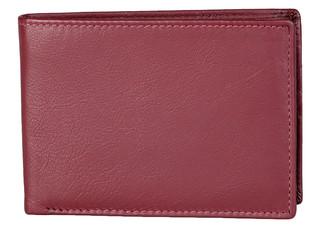 Peněženka Made in Italia Červená MASSA