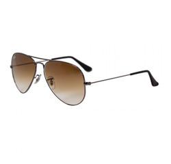 Sluneční brýle Ray-Ban Hnědé RB3025-58