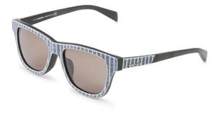 Sluneční brýle Diesel Modré DL0111