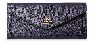 Peněženka Coach Modrá 57715