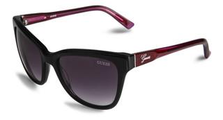 Sluneční brýle Guess Černé GU7359