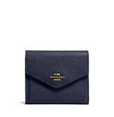 Peněženka Coach Modrá 58298