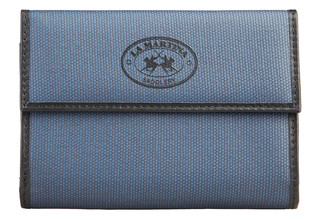 Peněženka La Martina Modrá L33PW0607273