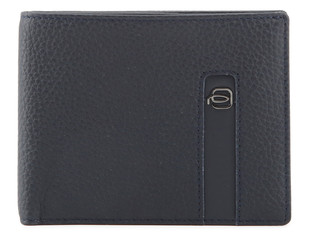 Pánská peněženka Piquadro Modrá PU1241S86