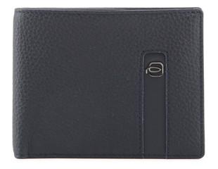 Peněženka Piquadro Modrá PU1241S86