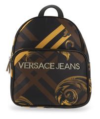 Batoh Versace Jeans Hnědý E1HSBB12_70809