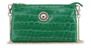 Kabelka Versace Jeans Zelená E3VSBPO4_70788