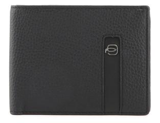 Pánská peněženka Piquadro Černá PU1241S86