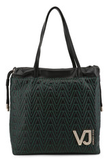 Taška Versace Jeans Černá E1VSBBI3_70784