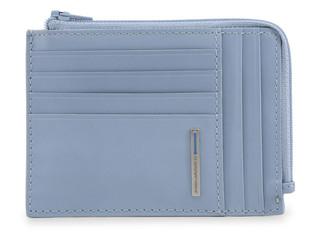 Pánská peněženka Piquadro Modrá PU1243B2