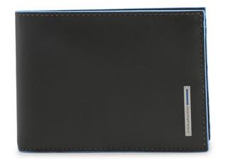 Pánská peněženka Piquadro Šedá PU257B2
