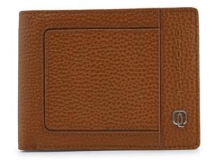 Pánská peněženka Piquadro Hnědá PU257VI