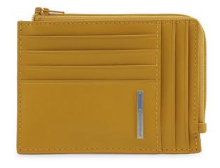 Pánská peněženka Piquadro Šedá PU1243B2