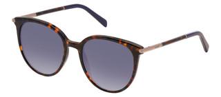 Sluneční brýle Balmain Hnědé BL2125S