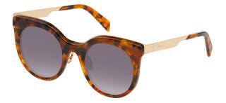 Sluneční brýle Balmain Hnědé BL2119