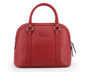 Kabelka Gucci Červená 449663_BMJ1G