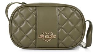 Kabelka Love Moschino Zelená JC4005PP16LA
