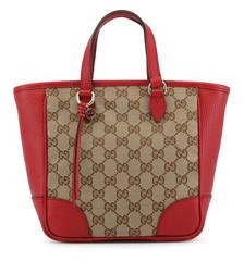 Kabelka Velká Gucci Hnědá 449241_KY9LG
