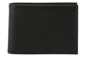 Peněženka Emporio Armani Černá Y4R166-YEW1E
