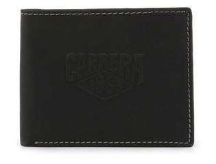Pánská Peněženka Carrera Jeans Černá CB872B