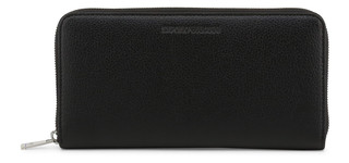 Peněženka Emporio Armani Černá Y4R169-YEW1E