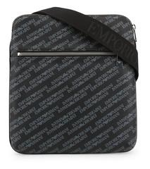 Pánská taška přes rameno Emporio Armani Černá Y4M184-YLO7E