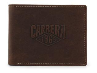 Pánská Peněženka Carrera Jeans Hnědá CB872B