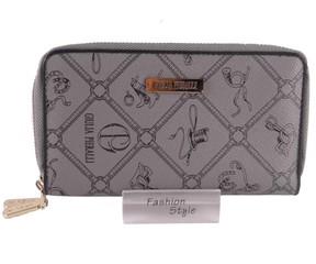 Dámská peněženka Giulia Pieralli M340/02A-grey